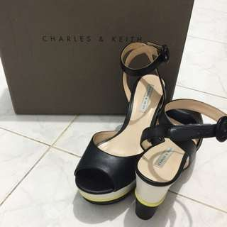 Charlesnkeith Wedges