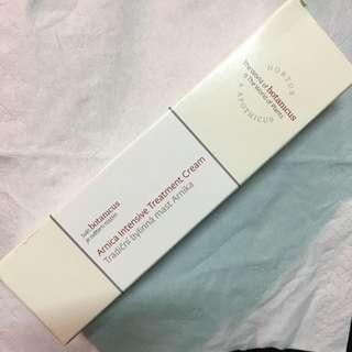 捷克 Botanicus Arnica Intensive Treatment Cream山金車深層護膚乳