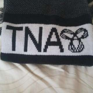 Authentic TNA Scarf