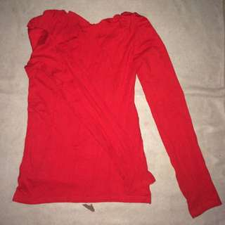 RUSH SALE!! loonhsleeve Shirt