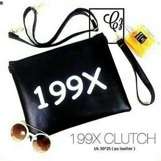 Clutch 199X