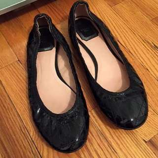 Dior Flats $80 Or Best Offer