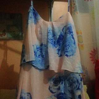 For Me Maxi Dress