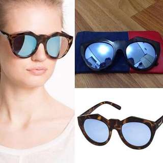 le specs neo noir , kacamata le specs , sunnies, le specs sunglasses