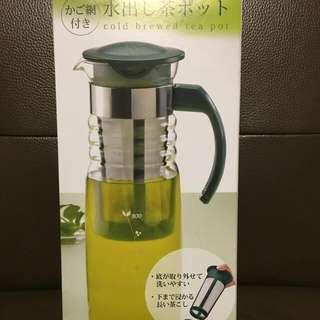 日本 泡茶壺