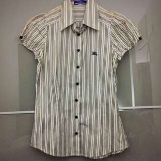 Burberry Blue Label OL Top