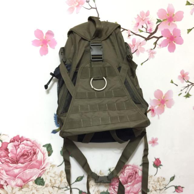 日本後背包