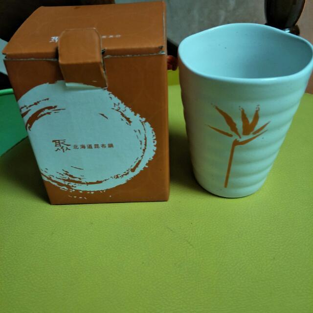 #你喜歡我送你#日式禪風杯