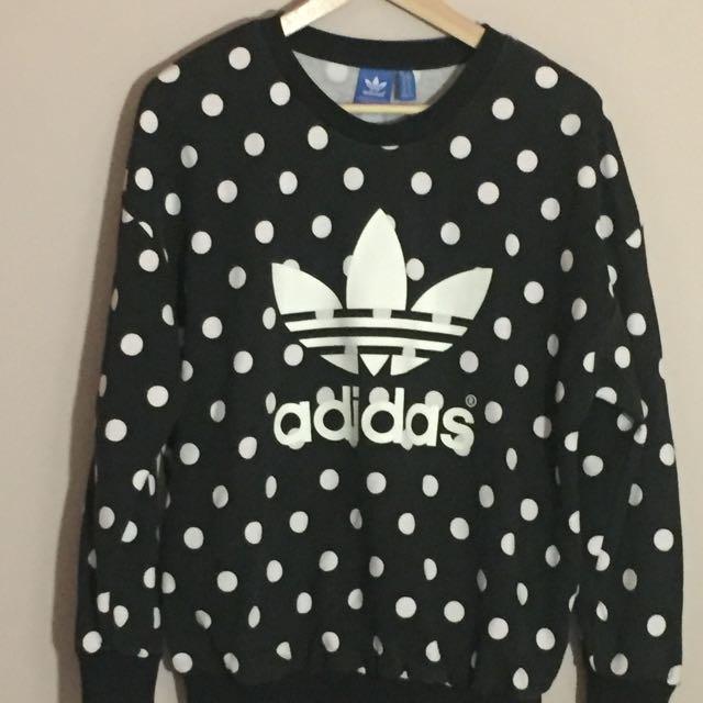 Adidas Polka Sweater