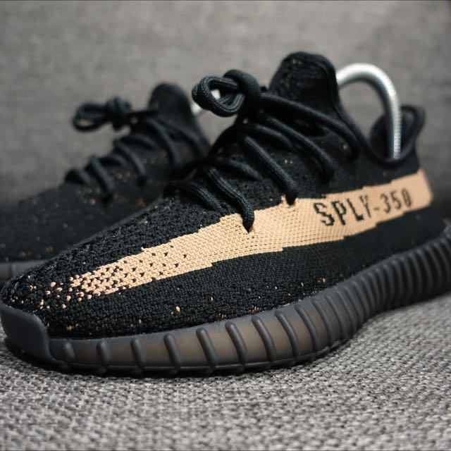 new product 74292 d9d58 Adidas Yeezy Boost 350 Copper US 6