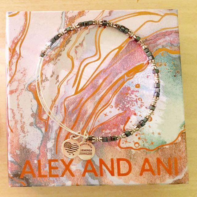Alex & Ani LIMITED EDITION Bangle