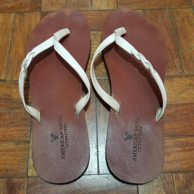 American Eagle Outfitters Slippers