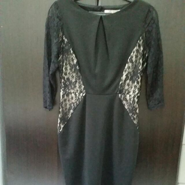 Authentic Billie & Blossom Dress