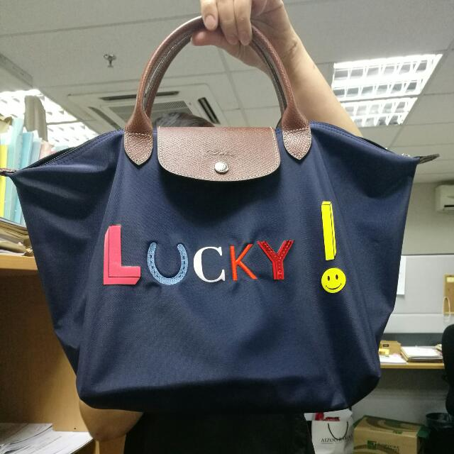 Authentic BN Longchamp