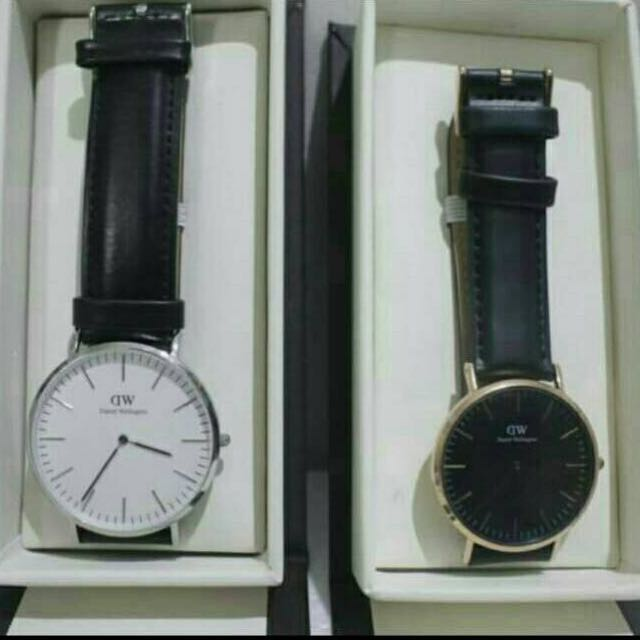 Authentic Daniel Wellington Sheffield