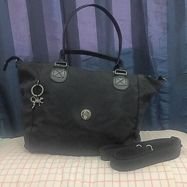 Authentic Kipling 2way Bag