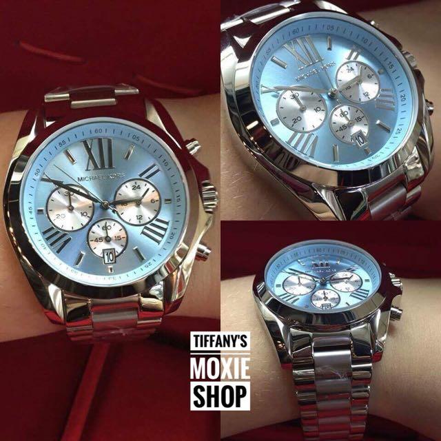 Authentic MK Watch