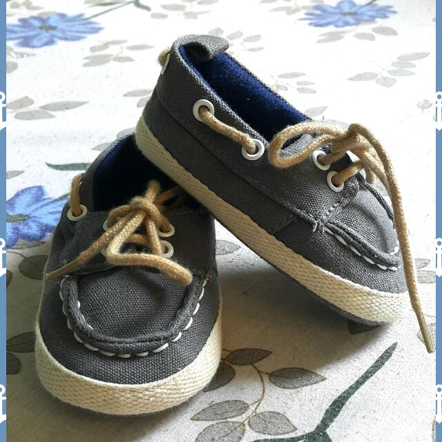 Baby Shoe 0-6 Months