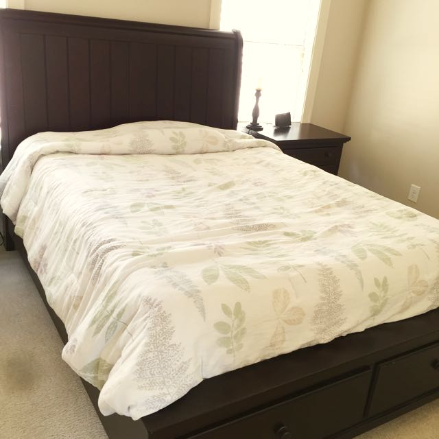 Bed Frame--Signature Designed By Ashley