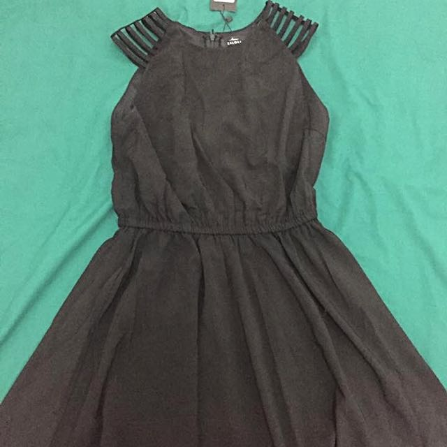 BNWT Little Black Dress From Zalora