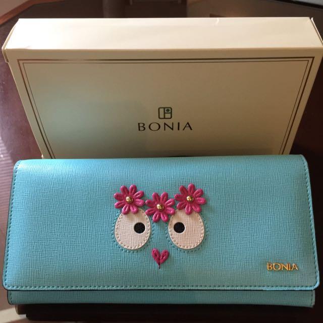 Bonia Dudu Wallet