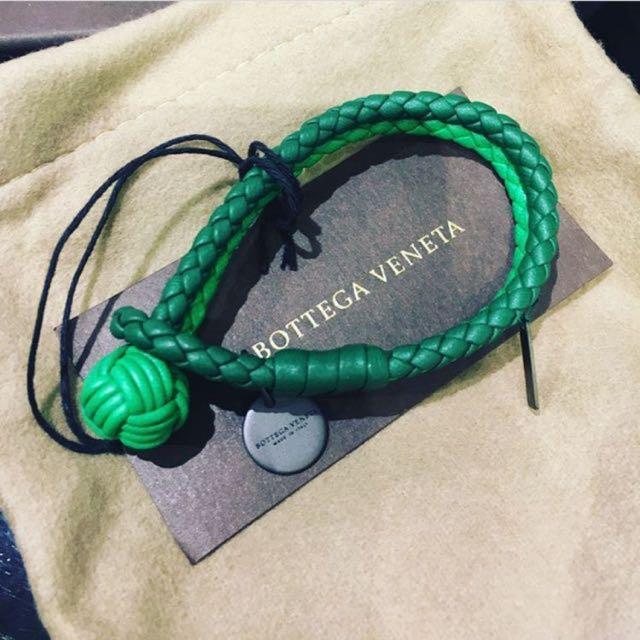 Bottega Veneta Bracelet