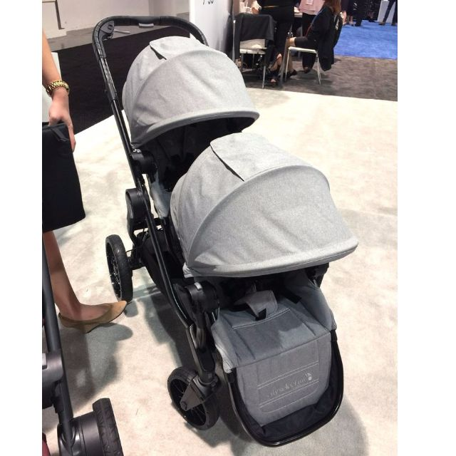Brand New Baby Jogger City Select Lux Double Stroller 2017 Babies