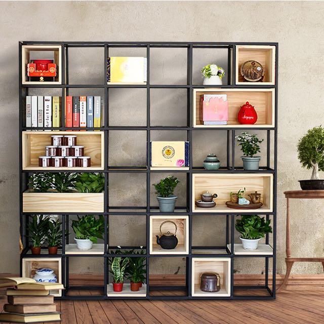 Brand New Laundry & Living Room Rack