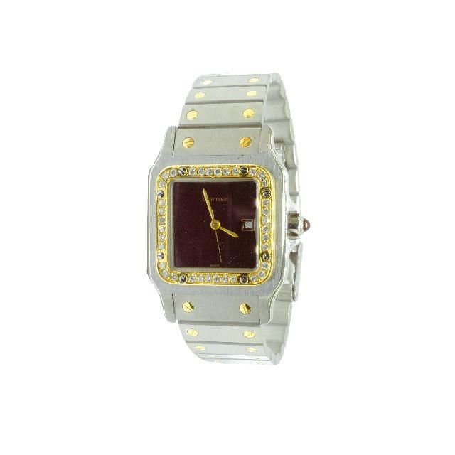 Cartier Automatique Watch