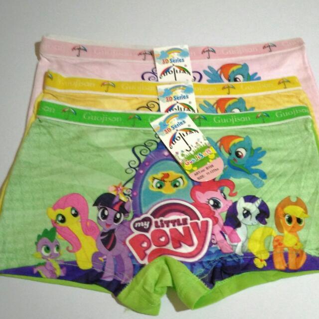 Celana Dalam Anak/Boxer/CD Anak