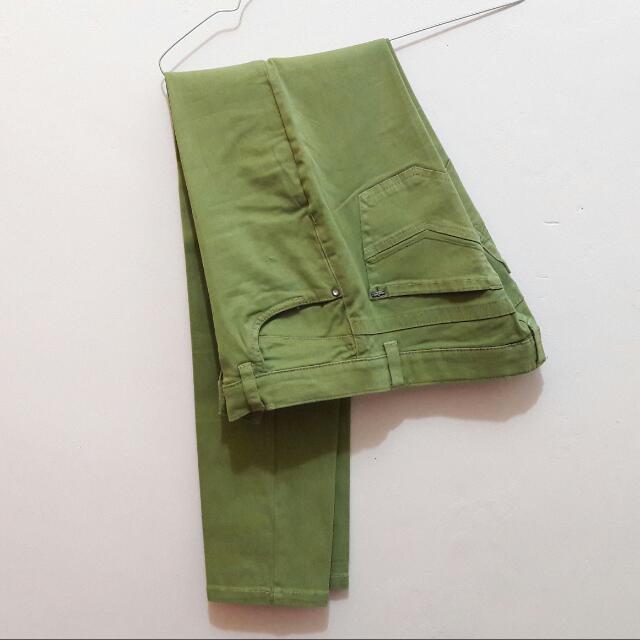 Celana By Triset