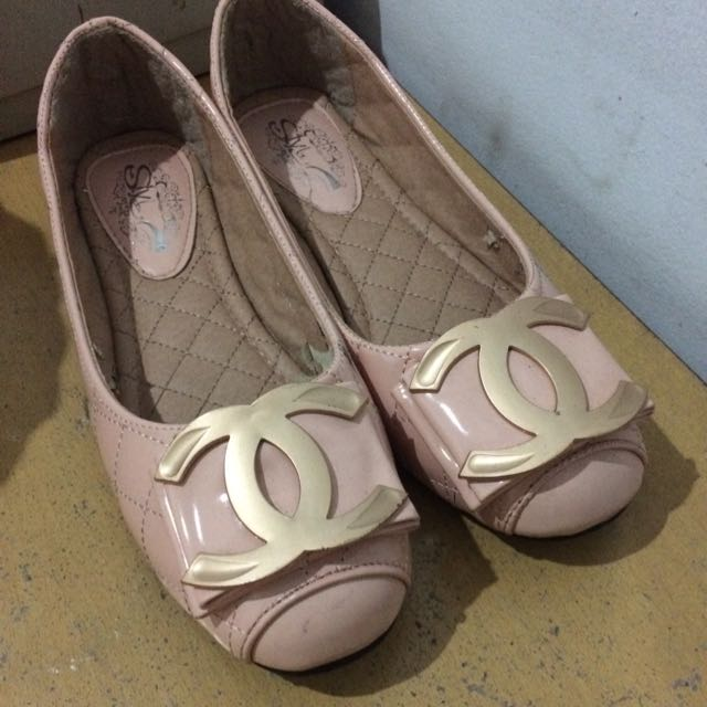 Chanel Kw Soft Pink