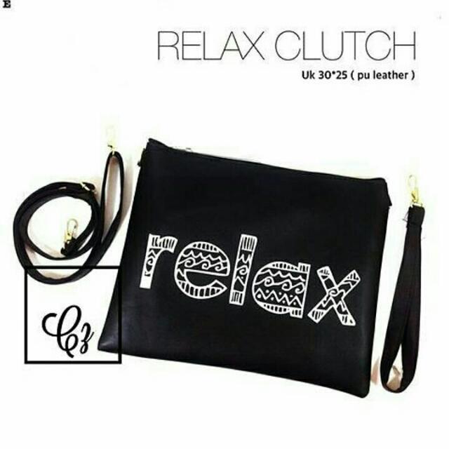 Clutch Relax