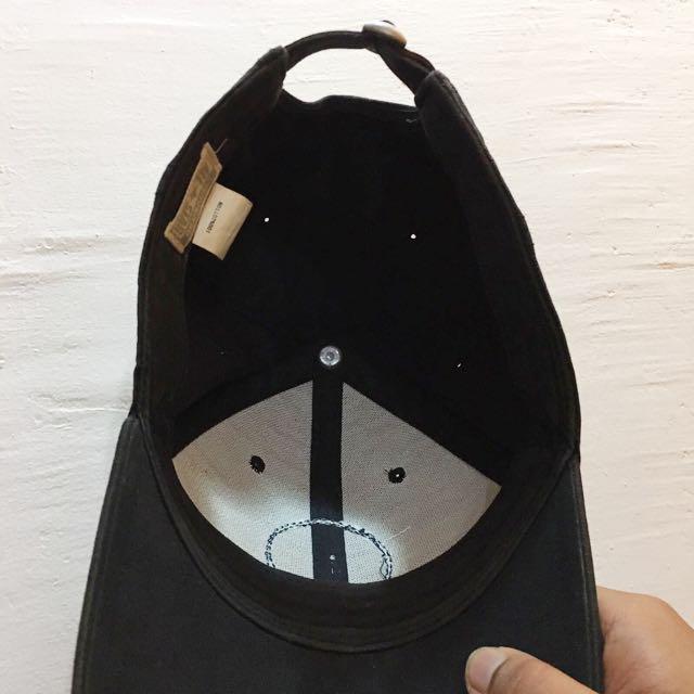 Converse All Star Chuck Taylor Baseball Cap(SOLD) d257dab5f04