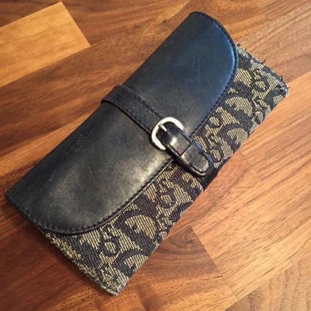 Dior Wallet $120 Or best Offer!