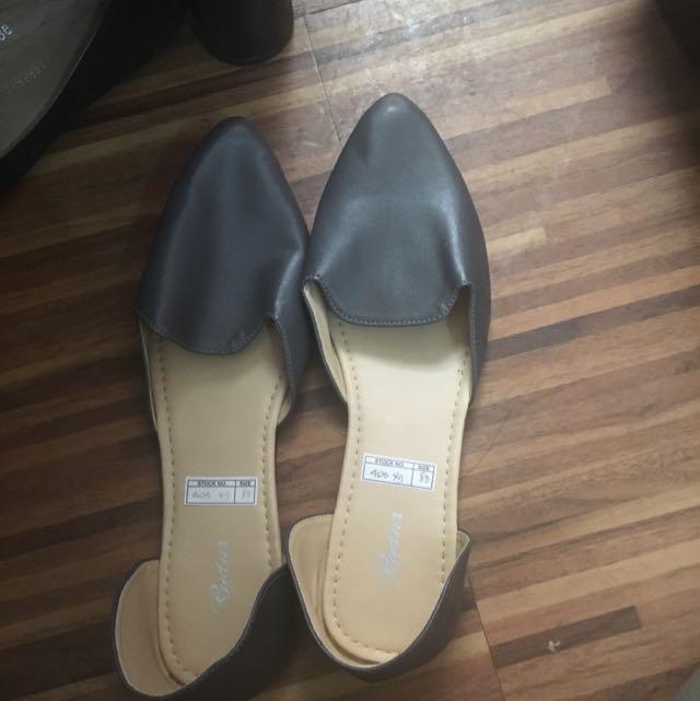 Doll Shoes From Marikina 299