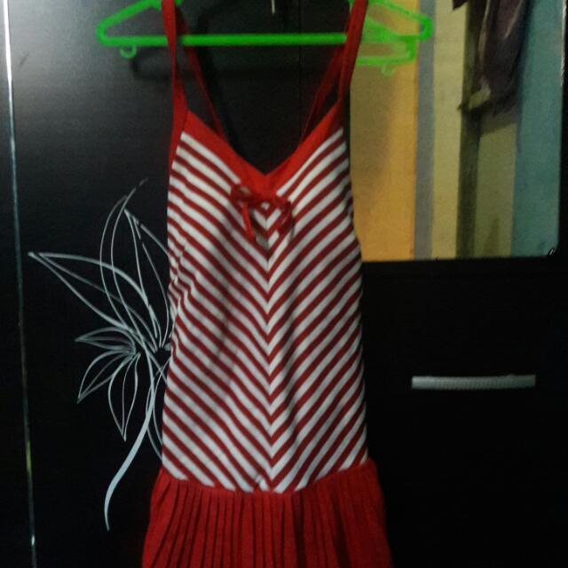 Dress/ Bikini