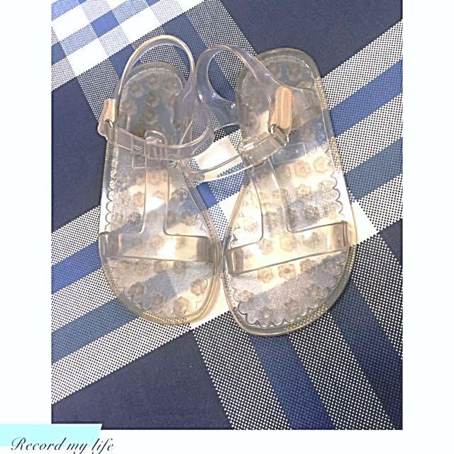 Gap女童涼鞋