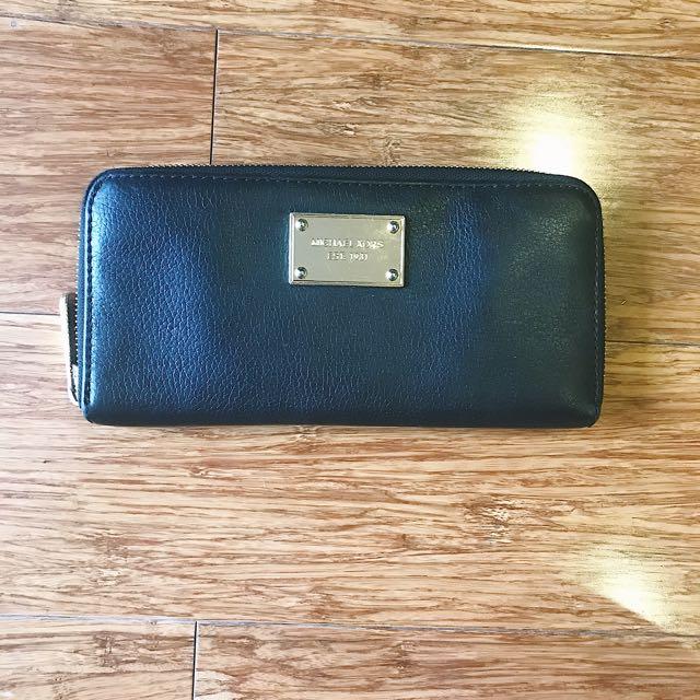 Genuine Michael Kors Wallet