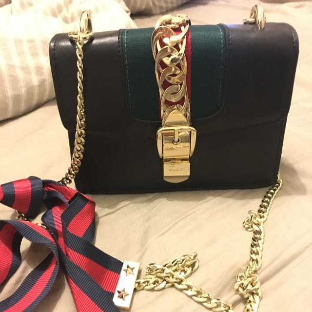 GG Chain Bag