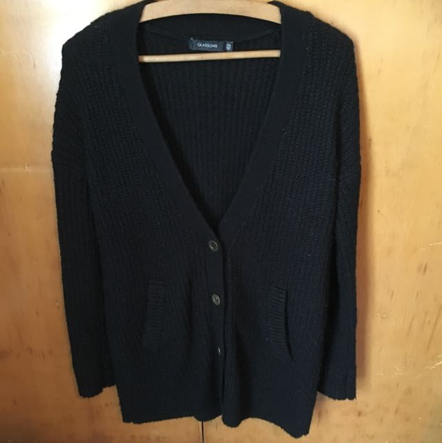 Glassons Long Knit 10-12