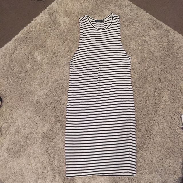 Glassons Midi Dress Size S