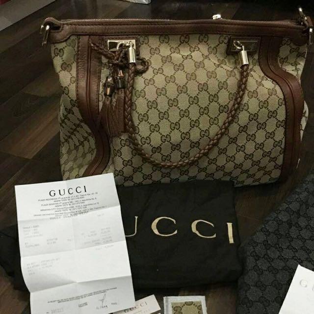 Gucci Bella