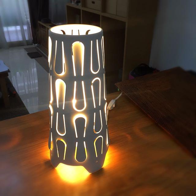 IKEA LAMP Bedside