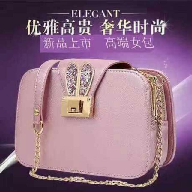 Korean Sling Bag