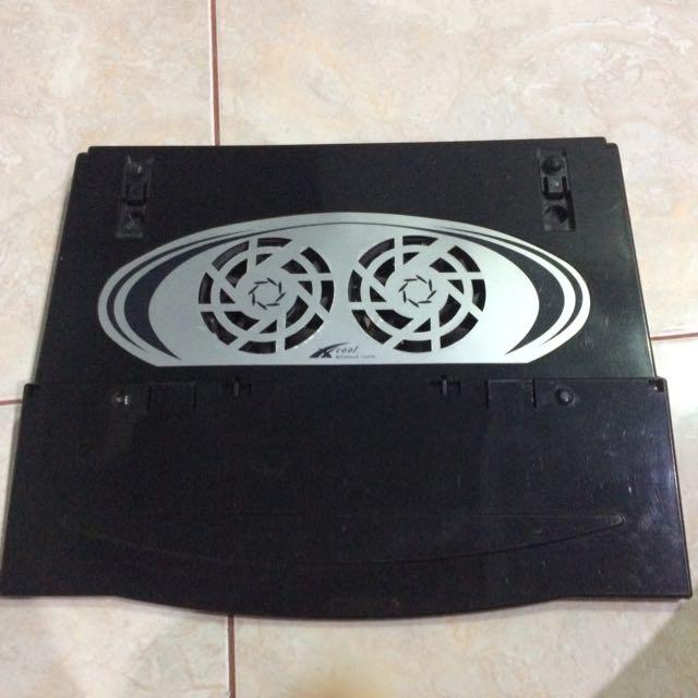 Laptop Cooler Coolpad Portable