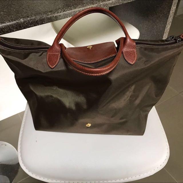 Authentic Long Champ - Ladies Bag