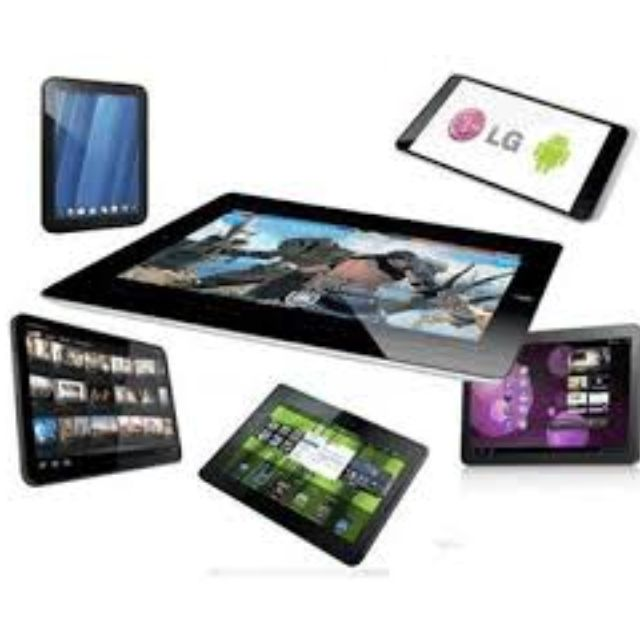 Looking for Electronic Tablets! (5 sets)