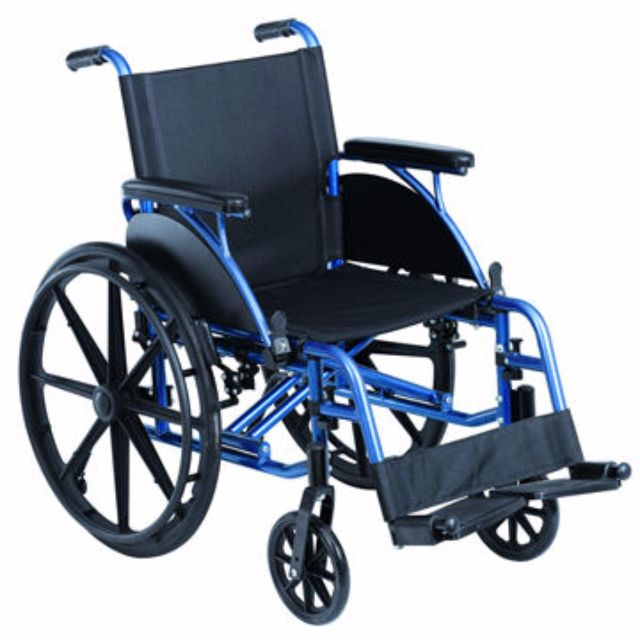 Looking for Pedal Wheelchair! 2 sets