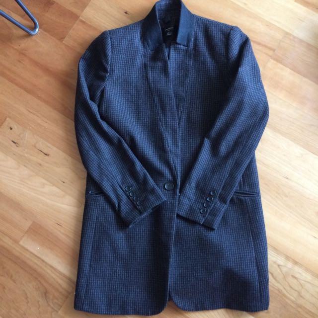 Mango Suit Jacket - Size M